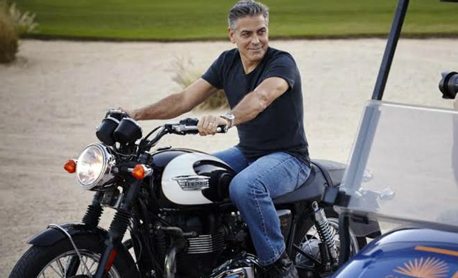 Джордж Клуни раздал 14 друзьям чемоданчики сденьгами