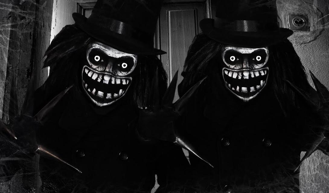 смотреть онлайн фильмы ужасов о клоунах