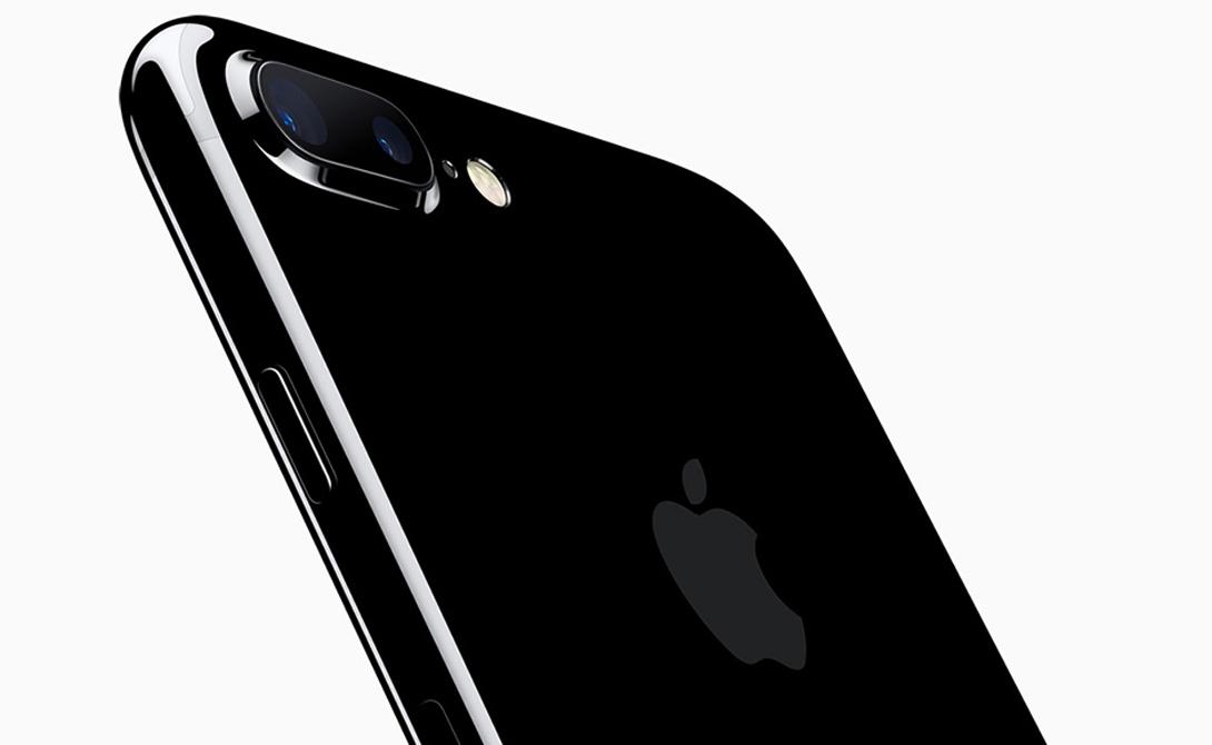 Apple официально представила iPhone 7, названа стоимость телефона в Российской Федерации